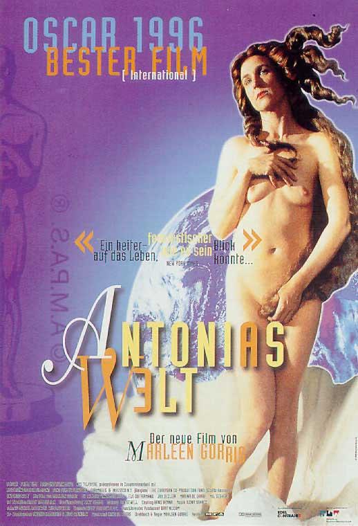 Антония - Antonia
