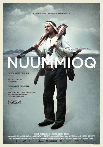 Человек из Нуука - Nuummioq