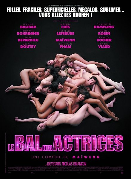 Бал актрис - Le bal des actrices