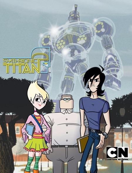 Сим-Бионик Титан - Sym-Bionic Titan