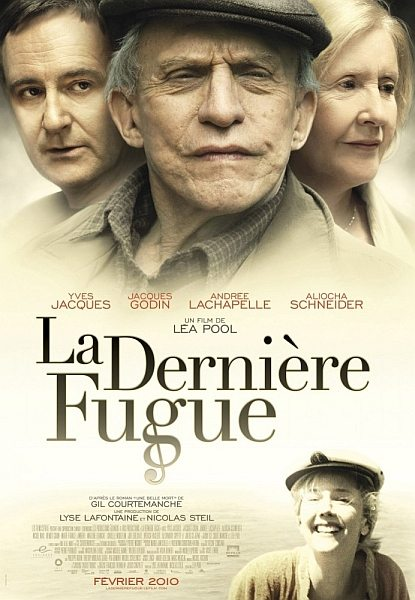 Последний побег - La derniГЁre fugue