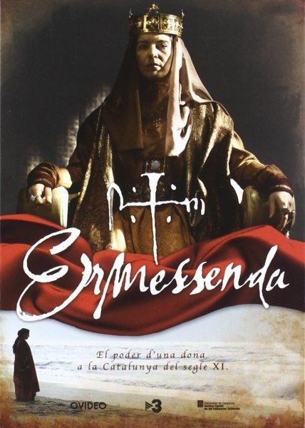 Эрмезинда - Ermessenda