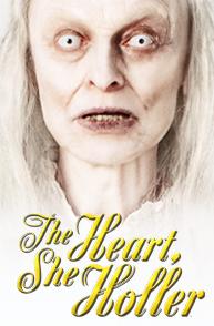 Юдоль Херши - The Heart, She Holler