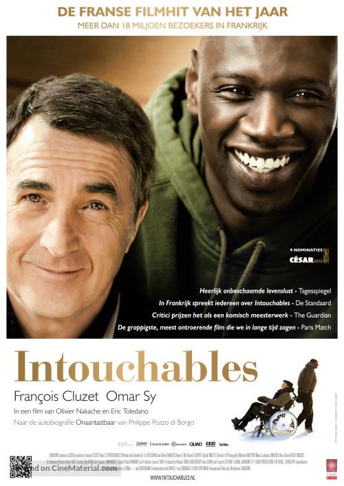 1+1: Дополнительные материалы - Intouchables- Bonuces