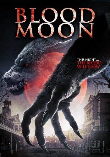 Кровавая луна - Blood Moon