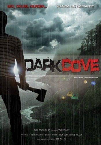 Темная бухта - Dark Cove