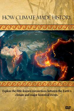 Как климат изменил ход истории - How Climate Made History
