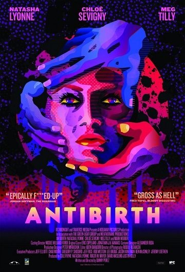 Антирождение - Antibirth