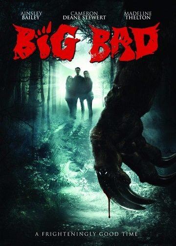 Большой и злой - Big Bad