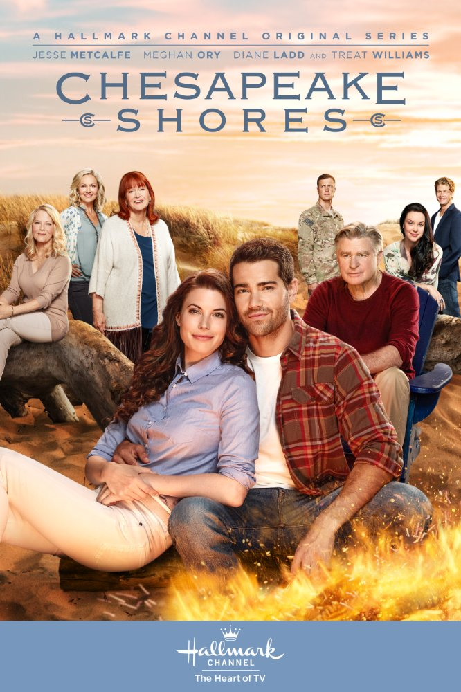 На Чесапикских берегах - Chesapeake Shores