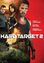 Трудная мишень 2 - Hard Target 2