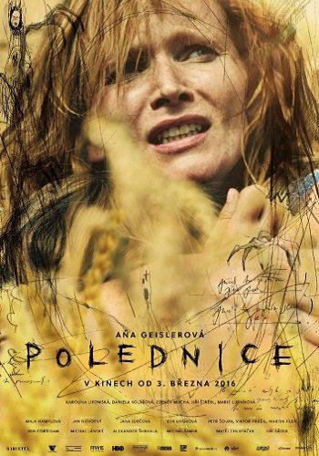 Полдень - Polednice