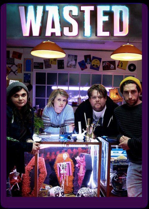 Торчки - Wasted
