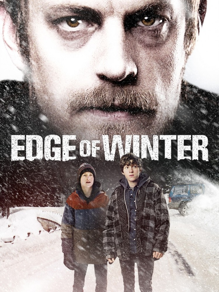 Удалённая местность - Edge of Winter