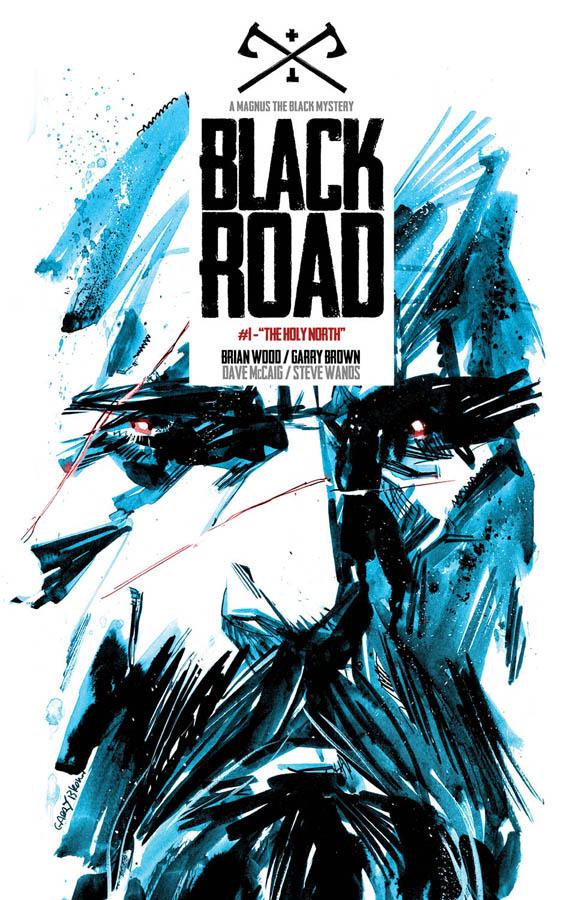 Темная дорога - Black Road