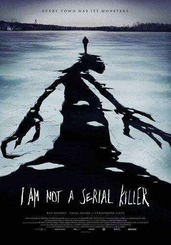 Я не серийный убийца - I Am Not a Serial Killer