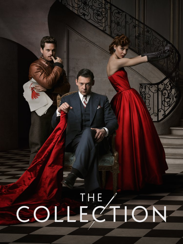 Коллекция - The Collection