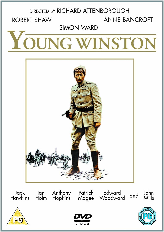 Молодой Уинстон - Young Winston