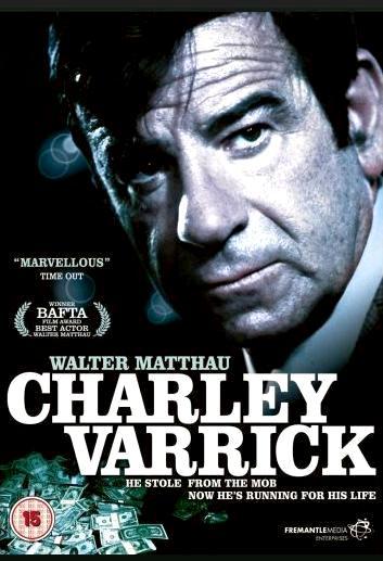 Чарли Варрик - Charley Varrick