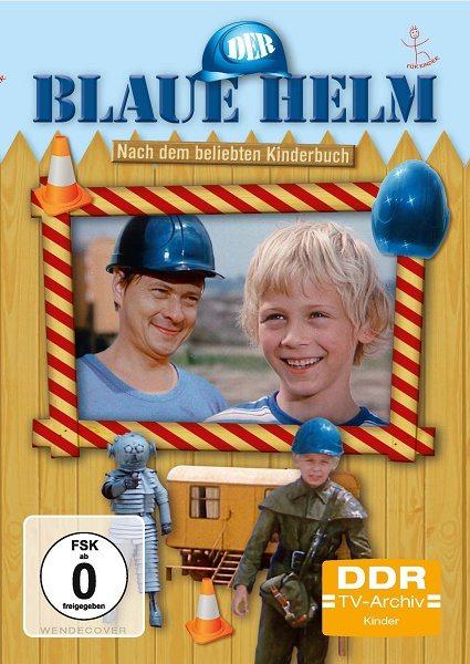 Голубой шлем - Der Blaue Helm