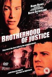 Братство справедливости - The Brotherhood of Justice