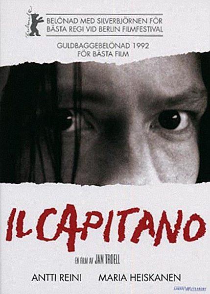 Капитан - Il capitano