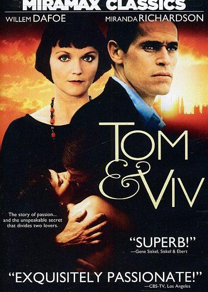 Том и Вив - Tom & Viv