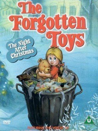 Забытые игрушки - The Forgotten Toys