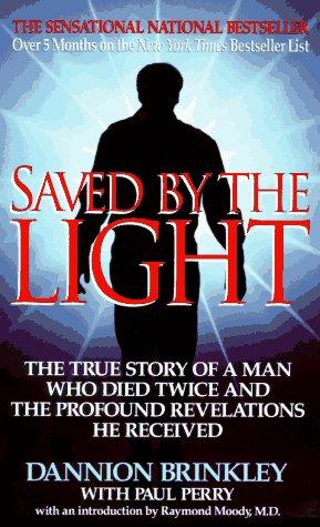 Спасительный свет - Saved by the Light
