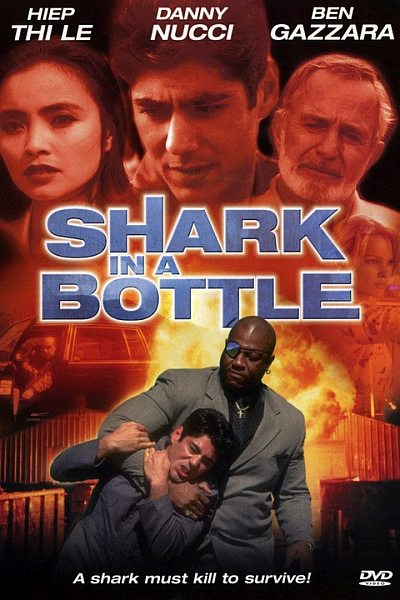 Акула в бутылке - Shark in a Bottle