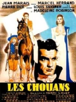 Шуаны - Chouans, Les