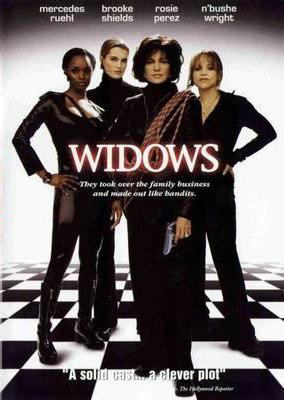 Вдовы - Widows