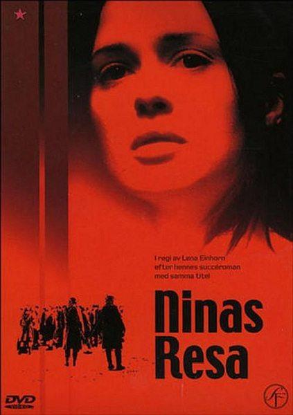 Путешествие Нины - Ninas resa
