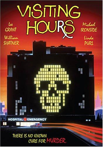 Часы посещения - Visiting Hours