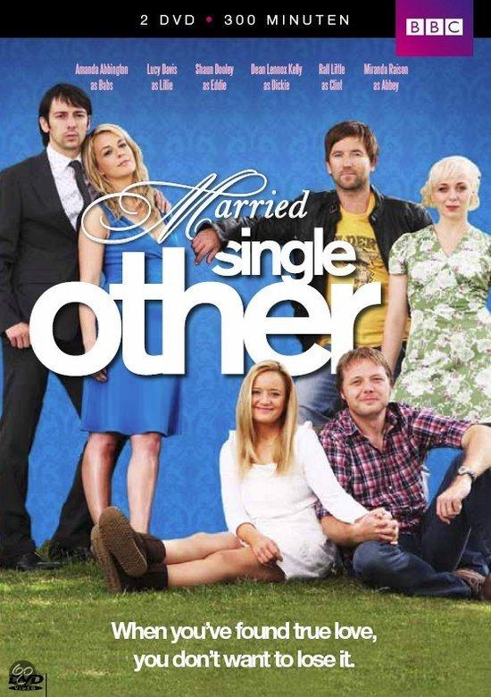 Семейное положение: Нужное подчеркнуть - Married Single Other