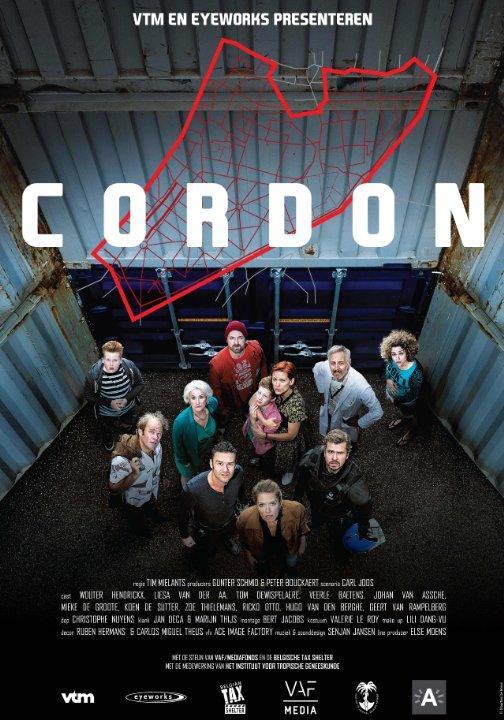 Кордон - Cordon