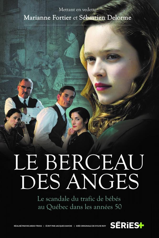 Колыбель ангелов - Le berceau des anges
