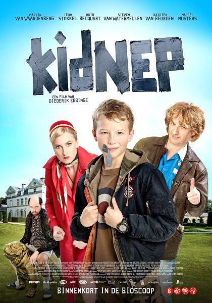 Киднеппинг - Kidnep
