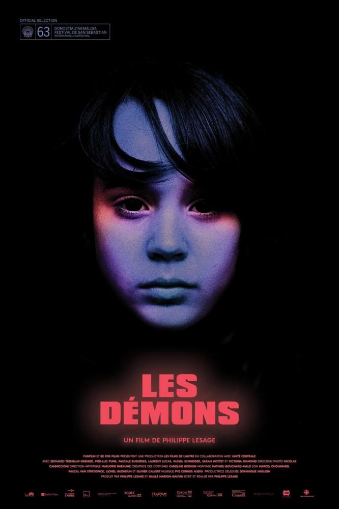 Демоны - Les dГ©mons