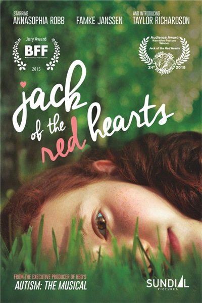 Джек из Красных сердец - Jack of the Red Hearts