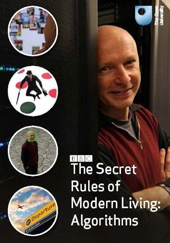������ ������� ����������� �����: ��������� - The Secret Rules of Modern Living- Algorithms