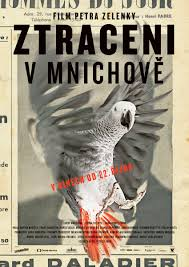 Потерянные в Мюнхене - Ztraceni v Mnichove