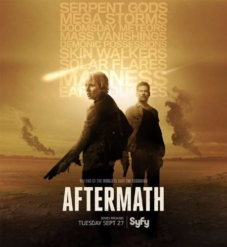 Последствия - Aftermath