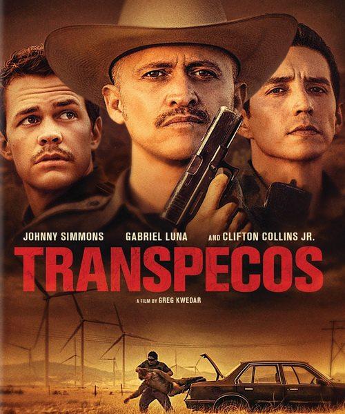 Транс-Пекос - Transpecos