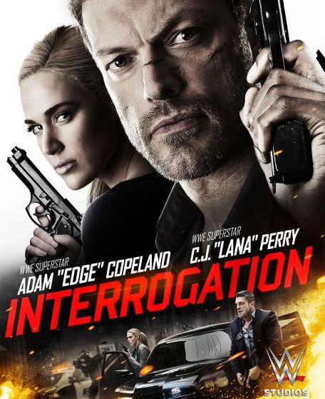 Допрос - Interrogation