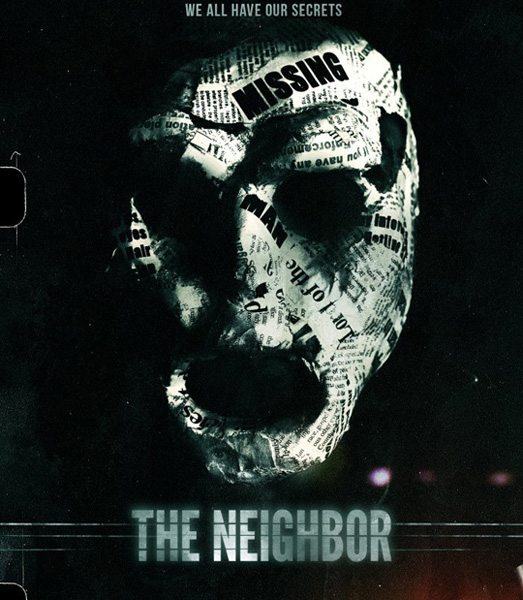 Сосед - The Neighbor