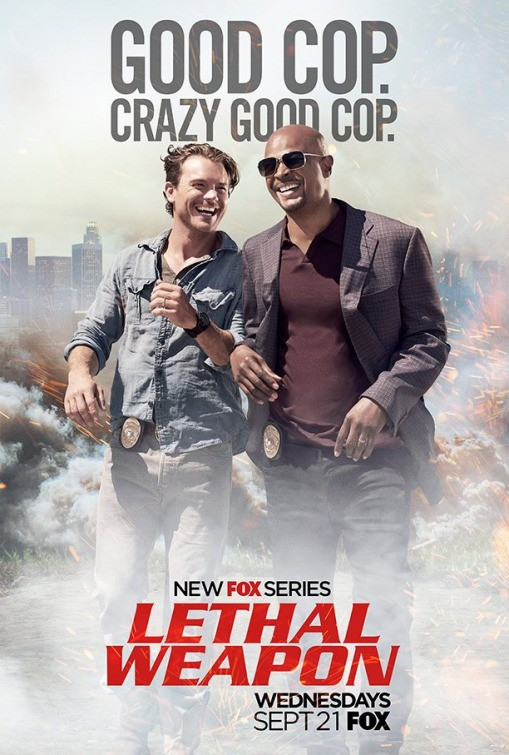 ����������� ������ - Lethal Weapon
