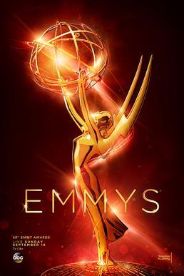 68-я Церемония Вручения Премии Эмми - The 68th Annual Primetime Emmy Awards