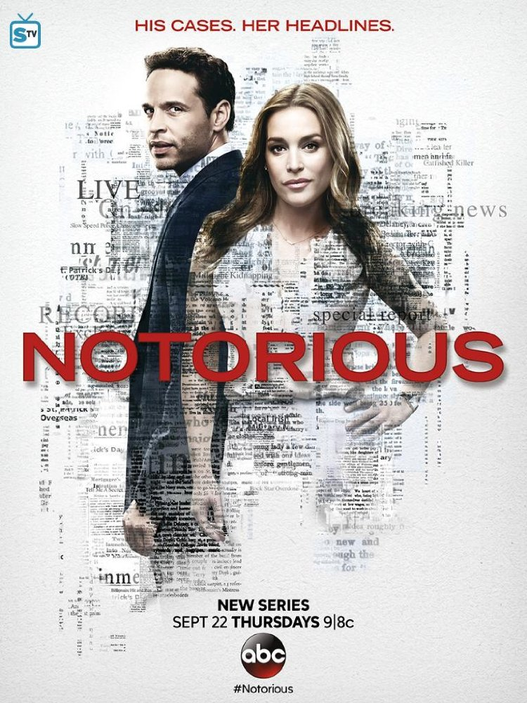 ������ ����� - Notorious