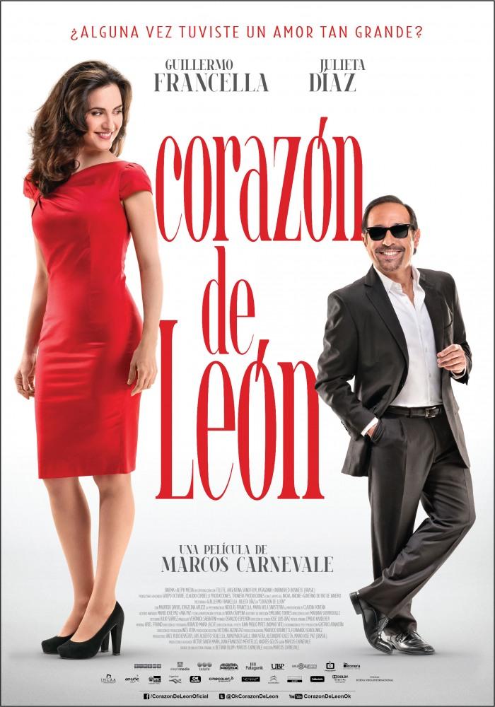 Львиное сердце - CorazГіn de leГіn
